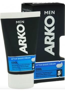 Крем после бритья ARKO Сool, 50 мл