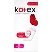 Ежедневные гигиенические прокладки Kotex Ultraslim, 20 шт