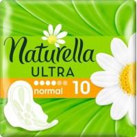 Прокладки Naturella Camomile Ultra 4 капли 10шт
