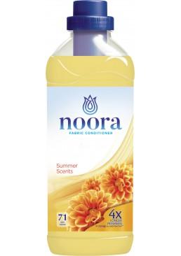 Кондиционер для белья Noora Summer Scents Летний бриз, 1 л (71 стирка)