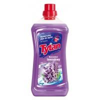 Средство для уборки Tytan Лаванда Универсальное, 1.250 мл