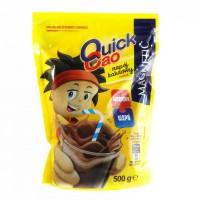 Какао напиток Quick Cao 500 г