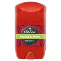 Антиперспирант твердый для мужчин Old Spice Danger Zone