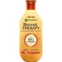 Шампунь Garnier Botanic Therapy Мед и Прополис, 400 мл