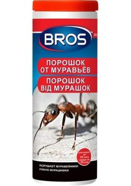 Инсектицидное средство Bros Порошок от муравьев, 250 г