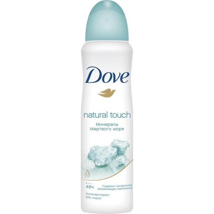Дезодорант Dove Mineral Touch Deo Spray Прикосновение природы, 150 мл -
