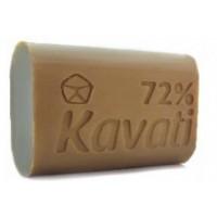 Мыло для стирки Kavati мыло хозяйственное 72%, 200 г