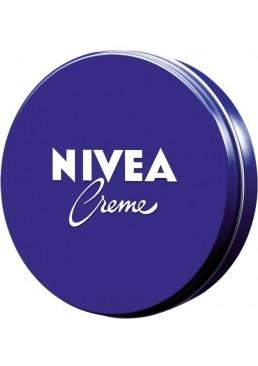 Универсальный увлажняющий крем Nivea для лица, рук и тела, 250 мл