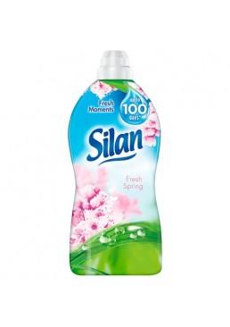 Кондиционер для белья Silan Fresh Spring Весенняя Свежесть, 1.850 мл