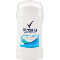 Дезодорант-антиперспирант Rexona Свежесть душа, 40 мл
