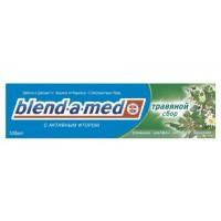 Зубная паста Blend-a-med Травяной сбор, 100 мл
