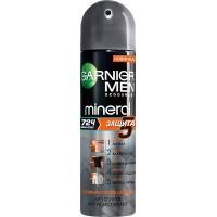 Антиперспирант Garnier Mineral Защита 6 спрей, 150 мл