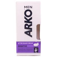 Крем после бритья ARKO Sensitive, 50 мл