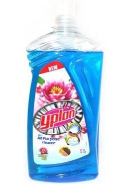 Универсальное моющее средство с ароматом водяной лилии Yplon Water Lily, 1 л