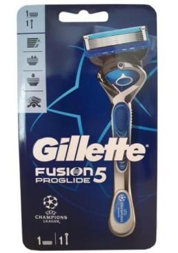 Бритва Gillette Fusion 5 ProGlide Champions League, 1 шт