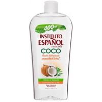 Масло для тела Instituto Espanol Coconut Body Oil, 400 мл