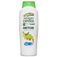 Гель для душа Instituto Espanol Detox Shower Gel с экстрактами фруктов, 1.250 л