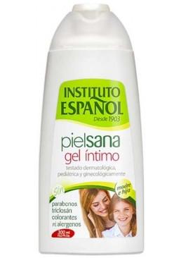 Гель для интимной гигиены Instituto Español Intimate Gel for Healthy Skin, 300 мл