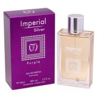 Парфюмированная вода Dina Cosmetics Imperial Silver Purple, 100 мл