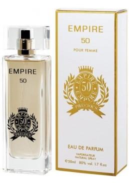 Парфюмированная вода Dina Cosmetics Empire 50 Precious, 50 мл