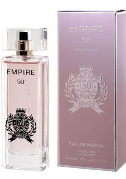 Парфюмированная вода Dina Cosmetics Empire 50 Sweet, 50 мл