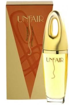 Парфюмированная вода Dina Cosmetics Unfair, 100 мл