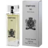 Туалетная вода Dina Empire 50 Elegant, 50 мл