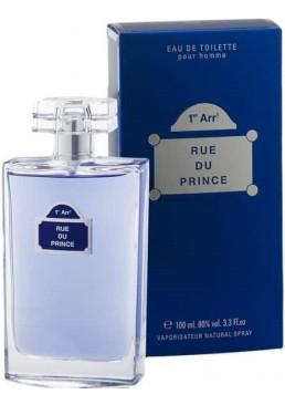 Туалетная вода Dina Cosmetics Rue du Prince, 100 мл