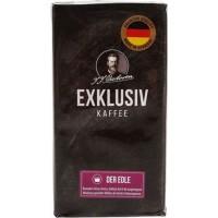 Кофе молотый J.J. Darboven Exklusiv kaffee der Edle, 250 г