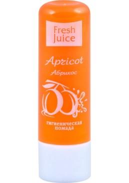 Гигиеническая помада Fresh Juice Apricot, 3.6 г