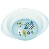 Тарелка глубокая Canpol Babies цвета в ассортименте, 1 шт