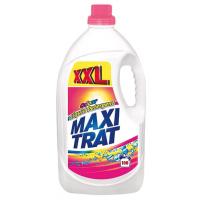 Жидкий стиральный порошок Maxi Trat Color XXL, 5 л (100 стирок)