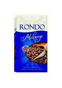 Кофе молотый Rondo Melange 500 г