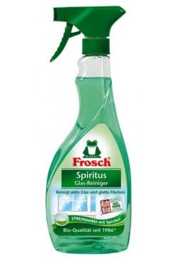 Спрей для мытья окон и стекол Frosch, 500 мл