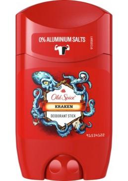 Твердый дезодорант Old Spice Krakengard, 50 мл