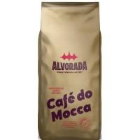 Кофе ALVORADA Cafe do Mocca зерновой, 1 кг