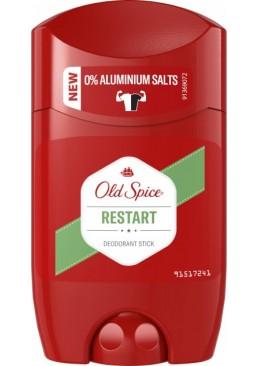 Твердый дезодорант Old Spice Restart, 50 мл