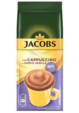 КапучиноJacobs Typ Cappuccino с шоколадно-ванильным вкусом, 500 г
