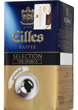 Кофе JJ DARBOVEN Eilles Selection молотый, 500 г