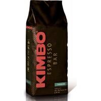Кофе KIMBO Espresso Bar Premium зерновой, 1 кг