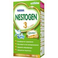 Смесь Nestle Nestogen 3 с 12 месяцев, 350 г