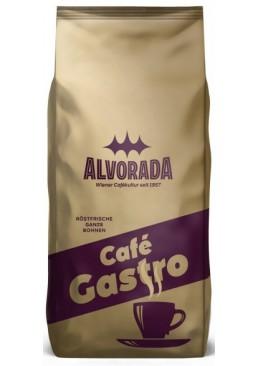 Кофе ALVORADA Gastro Kaffee зерновой, 1 кг